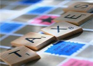 Griechischen Steuerbehoerden