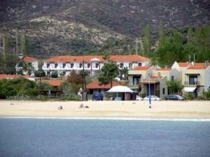 Griechische Ferienimmobilien